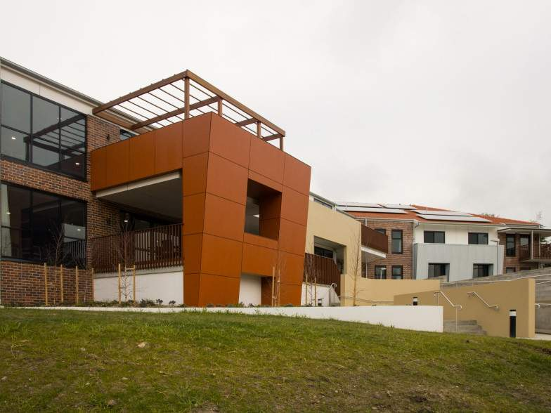 Lithgow Aged Care