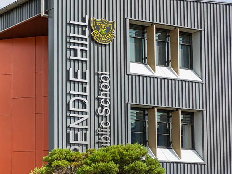 Pendle Hill Public School
